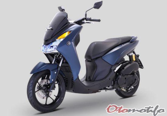 Performa Yamaha Lexi