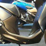 Pijakan Kaki Yamaha Lexi