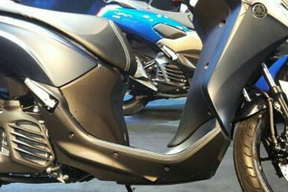Harga Yamaha Lexi 2019 Spesifikasi Warna Terbaru Otomotifo