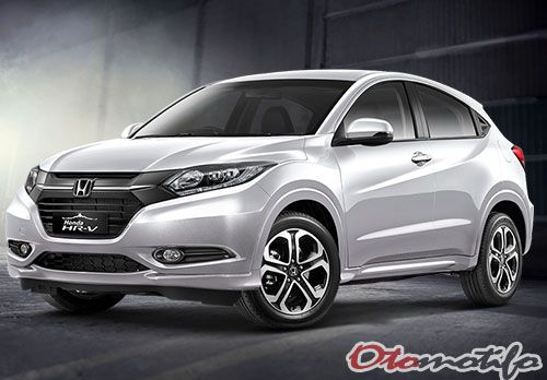 Review Honda HRV Terbaru
