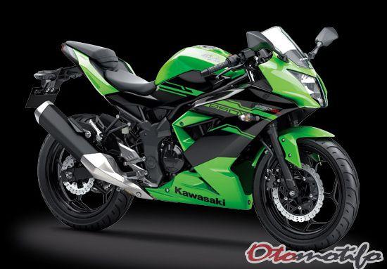 Review Kawasaki Ninja 250SL
