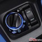 Smart Key System Honda Forza 125