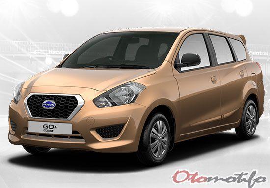 Harga Datsun Go Plus 2019, Spesifikasi, Interior ...