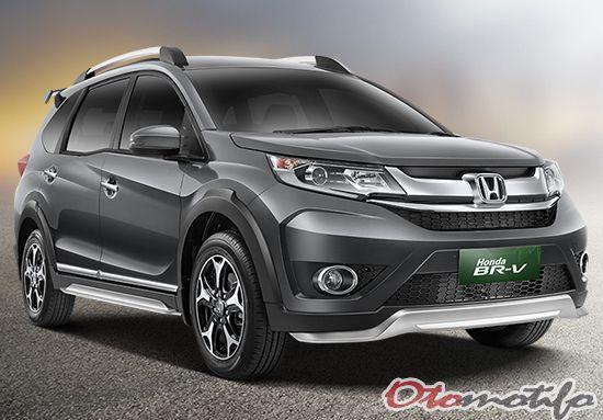 Harga Honda Brv 2021 Review Spesifikasi Gambar Otomotifo