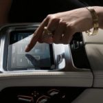 interior BMW 7 Series