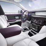 interior rolls royce phantom