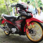 modifikasi yamaha jupiter z1 thailook