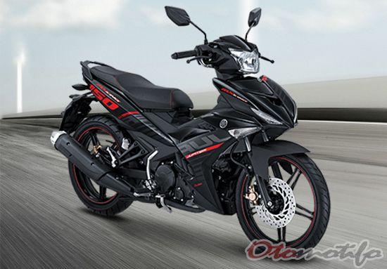 DaftarHarga Motor Bebek Yamaha