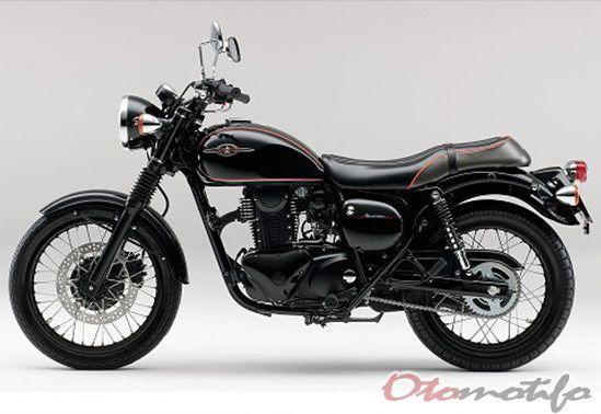 Desain Kawasaki Estrella 250