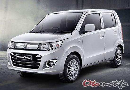 Fitur Suzuki Karimun Wagon R