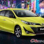 Foto Mobil Toyota Yaris