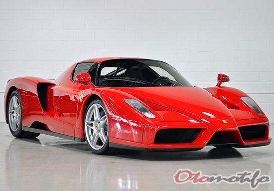 Gambar Ferrari Enzo