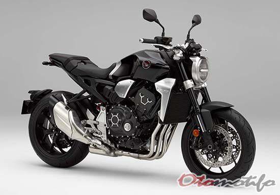 Gambar Honda CB1000R