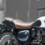 Gambar Kawasaki Estrella 250cc