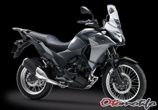Gambar Kawasaki Versys-X 250