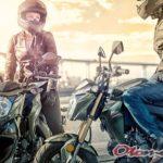 Gambar Kawasaki Z125 Pro