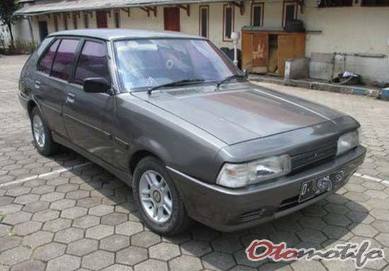Gambar Mazda MR90