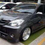 Gambar Modifikasi Daihatsu Xenia