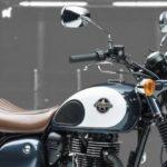 Gambar Motor Kawasaki Estrella 250