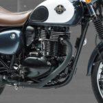 Gambar Motor Kawasaki Estrella Special Edition