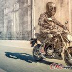 Gambar Motor Kawasaki Z125 Pro