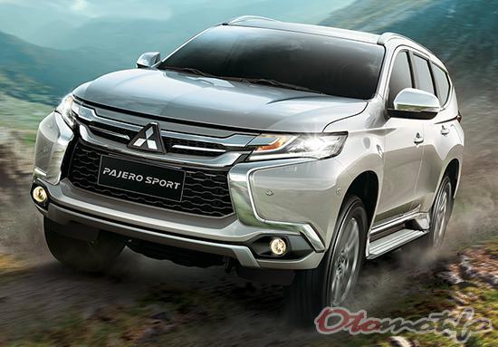 Inilah Eksterior dan Interior Mitsubishi All New Pajero ...