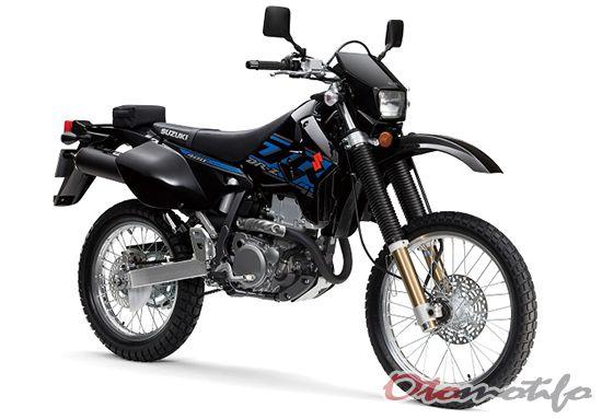 Gambar Suzuki DR-Z400S