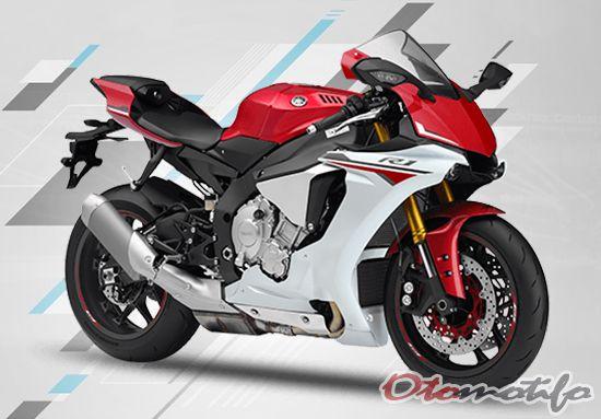 Gambar Yamaha R1
