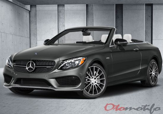 Harga Mercedes Benz C-Class