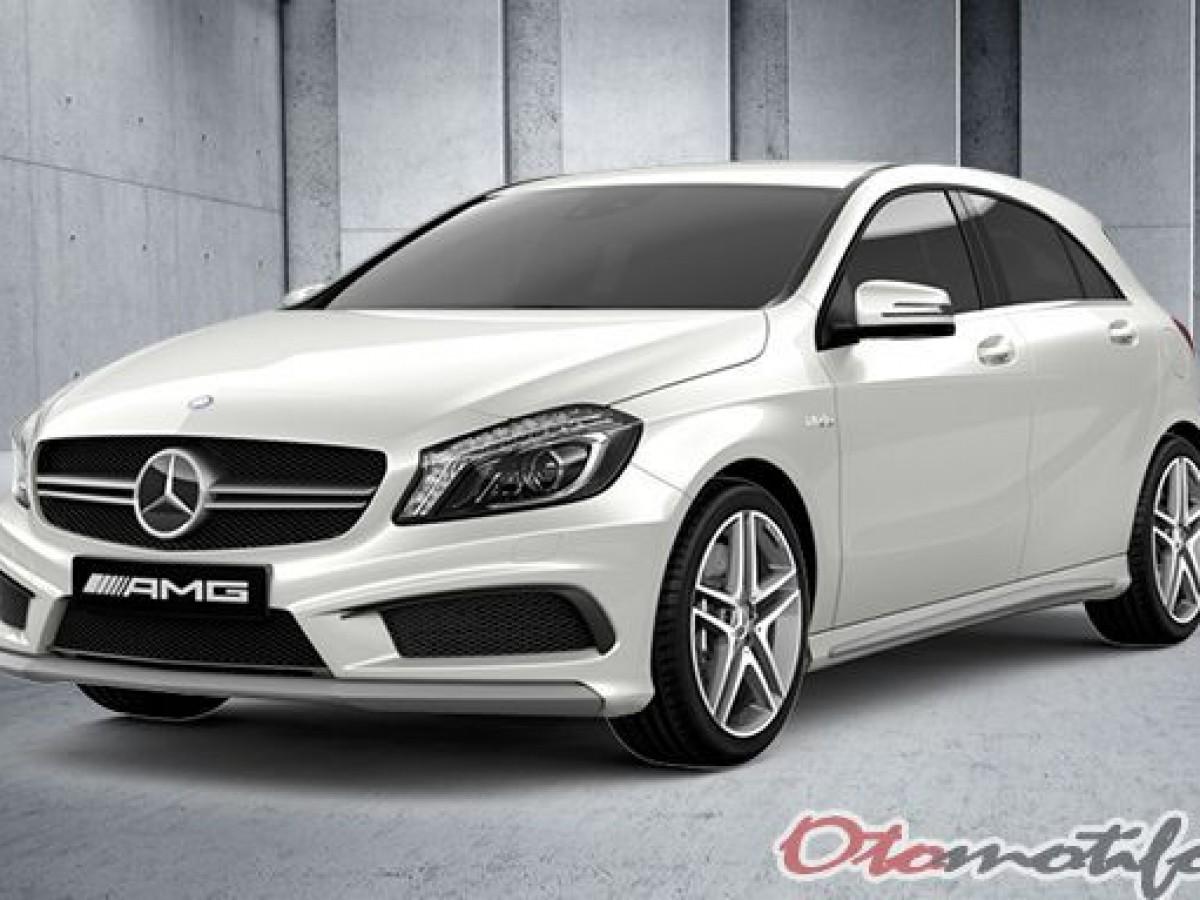 14 Harga Mobil Mercedes Benz Termahal Terbaru 2021 Otomotifo
