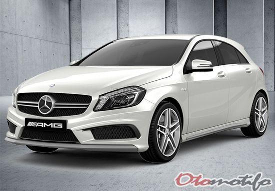 14 Harga Mobil Mercedes Benz Termahal Terbaru 2020 Otomotifo