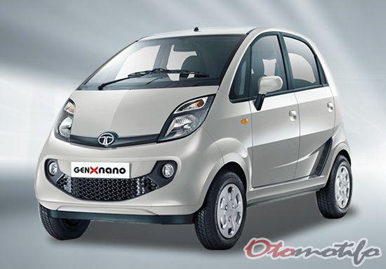 Harga Mobil Tata Terbaru