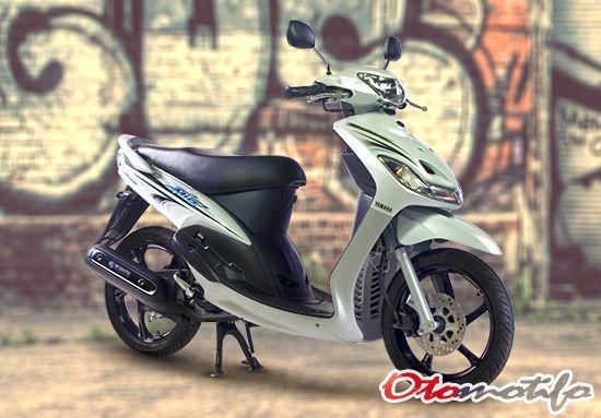 25 Motor Bekas 3 Jutaan Dari Honda Yamaha Suzuki Kawasaki