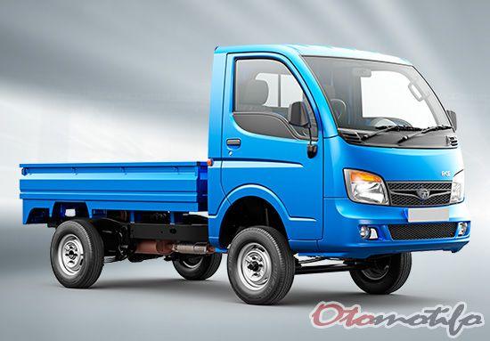 Harga Tata Ace EX2