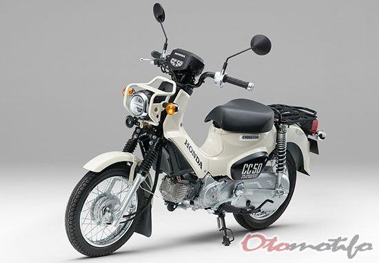 Daftar Harga Honda Cross Cub