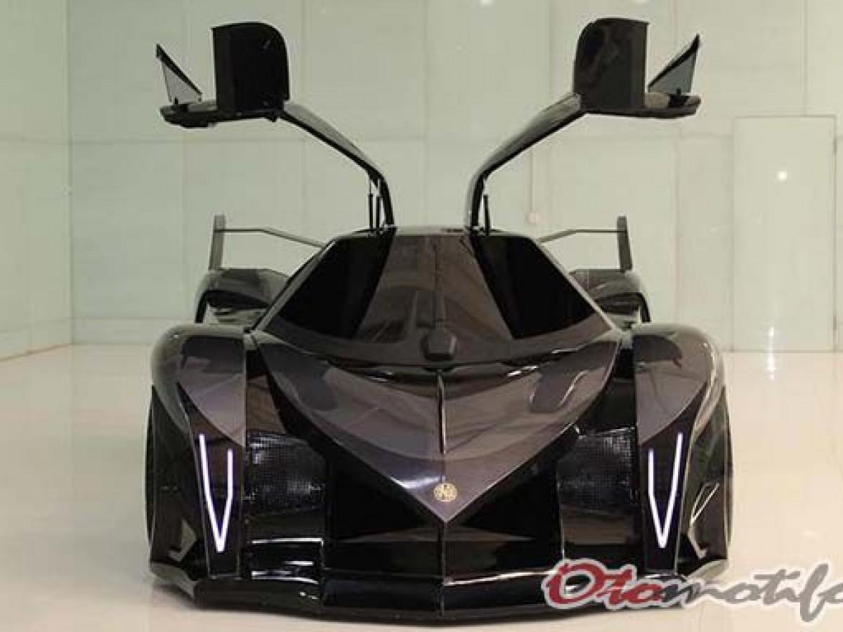 22 Mobil Tercepat Di Dunia Terbaru 2021 Otomotifo