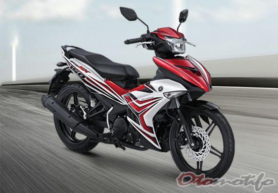 Motor Yamaha Jupiter MX 150