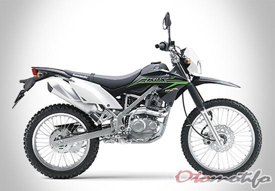 Performa Kawasaki KLX 150