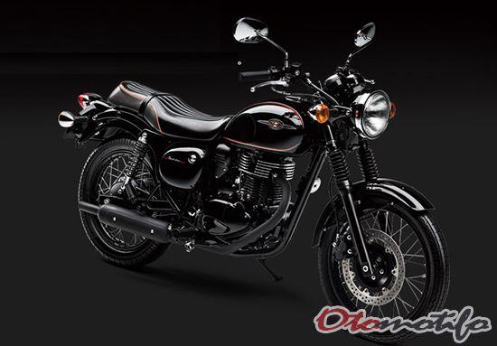 Review Kawasaki Estrella 250