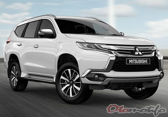 Harga All New Pajero Sport Terbaru November 2018 - OtoManiac