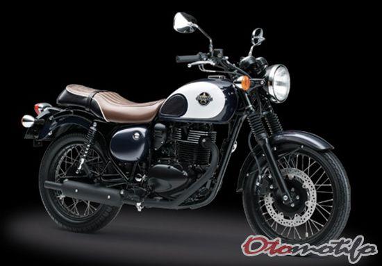 Spesifikasi dan Harga Kawasaki Estrella 250