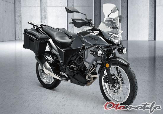 Spesifikasi danHarga Kawasaki Versys 250