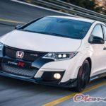 Desain Mobil Honda Civic Type R