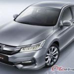 Fitur Honda Accord
