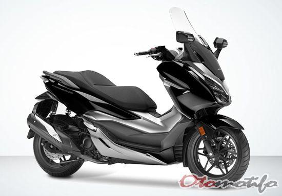 Fitur Honda Forza 250