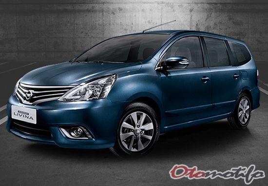 Fitur Nissan Grand Livina