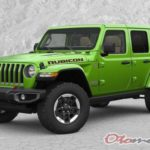 Foto Jeep Rubicon