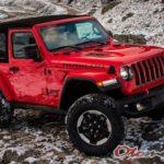 Foto Mobil Jeep Rubicon