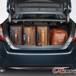 Gambar Bagasi Honda Civic Turbo