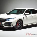 Gambar Civic Type R